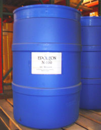 N-100 (55 gallon drum)