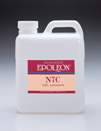 N-7C (0.5 gallon bottle)
