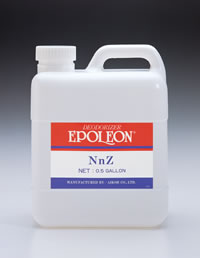 NnZ (0.5 gallon bottle)